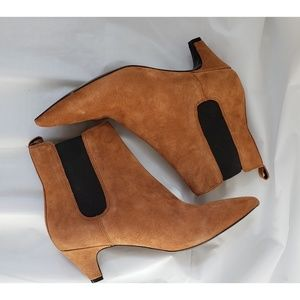 Kendall and Kylie Pierce Pointy Toe Bootie (31)